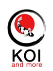 Koi and More - Koi | Koifutter | Teichzubehör