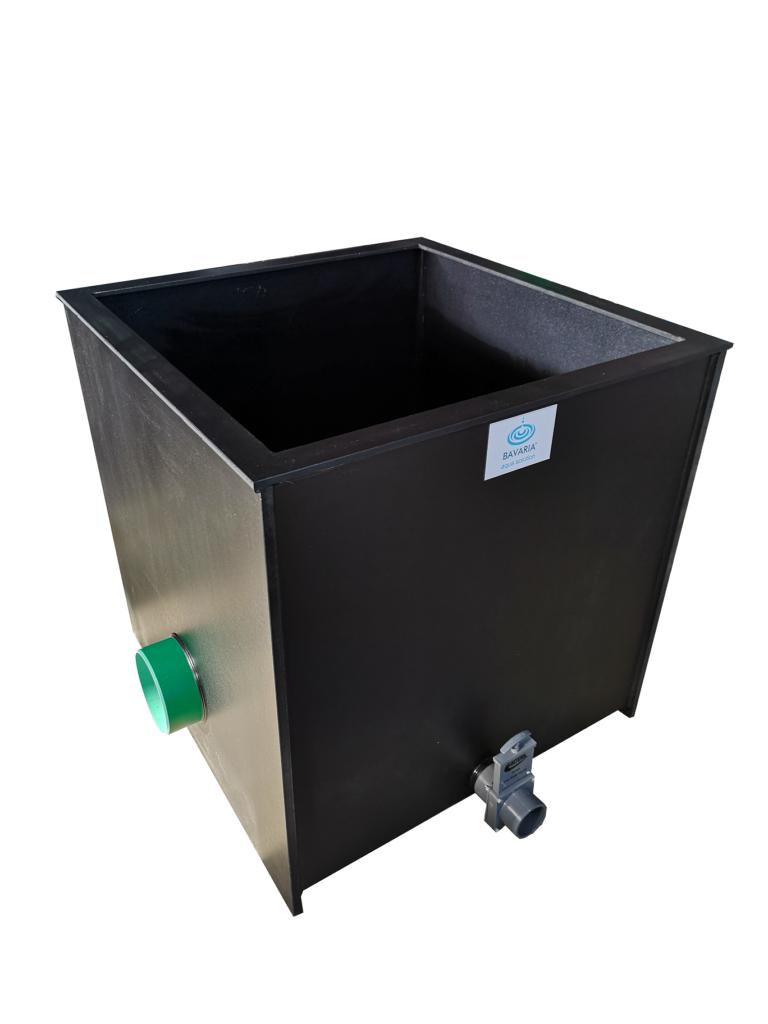 Filter BK Modul Hel-X 1000l