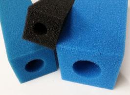 Filterzubehör - Filterpatronen verschieden bei Koi and More